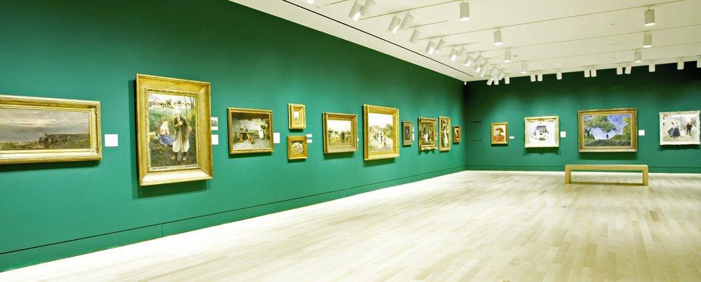 Art Gallery of Hamilton exterior