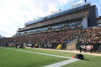 Tim Horton's Field