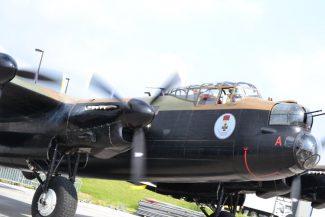 Famous Lancaster