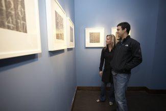 Explore galleries