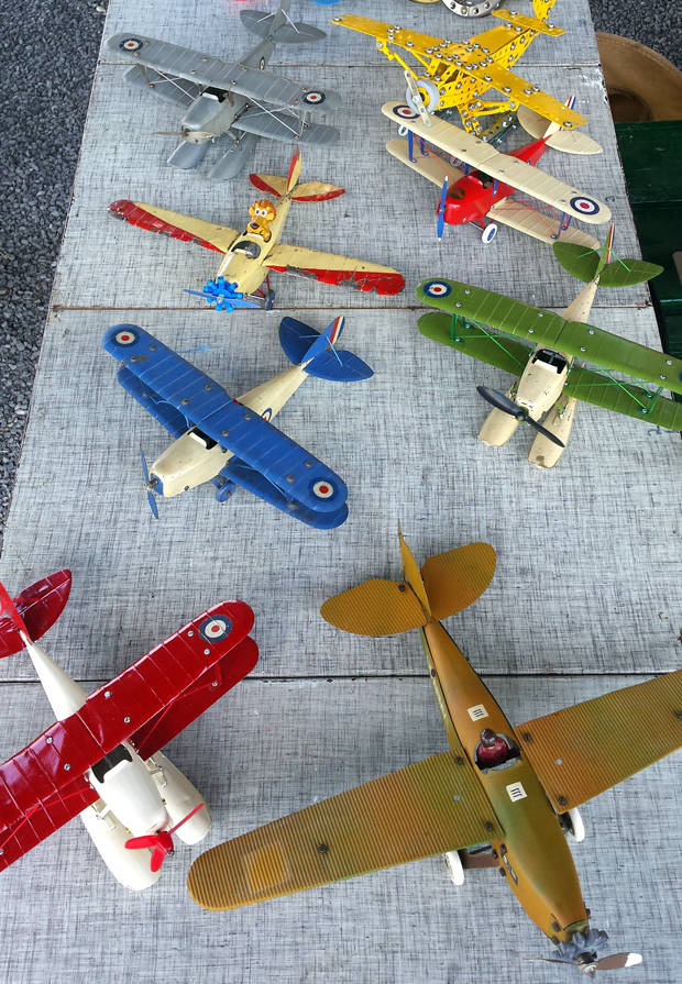 Airplane Models