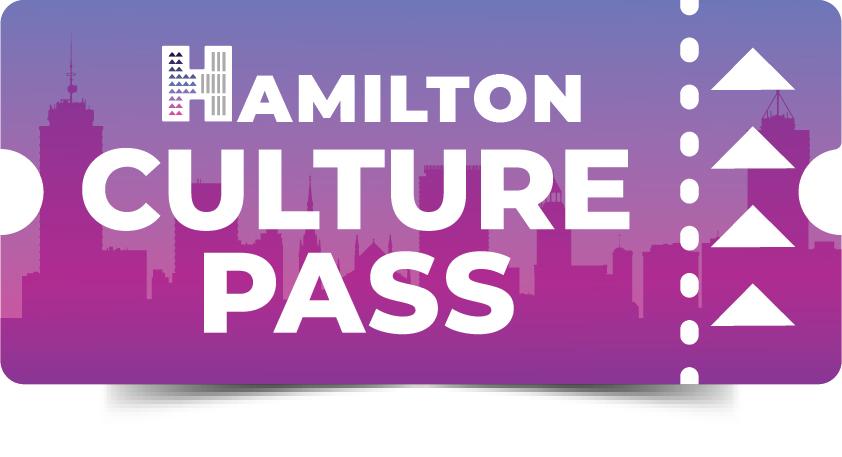 Tourism Hamilton Culture Pass