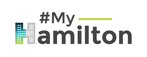MyHamilton logo