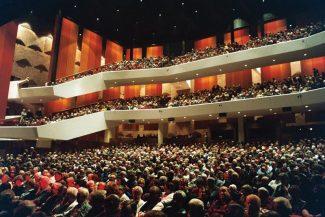 FirstOntario Concert Hall