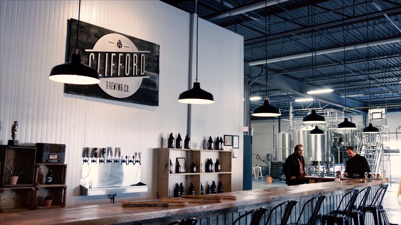 Clifford Brewing taproom