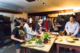 Dundurn kitchen