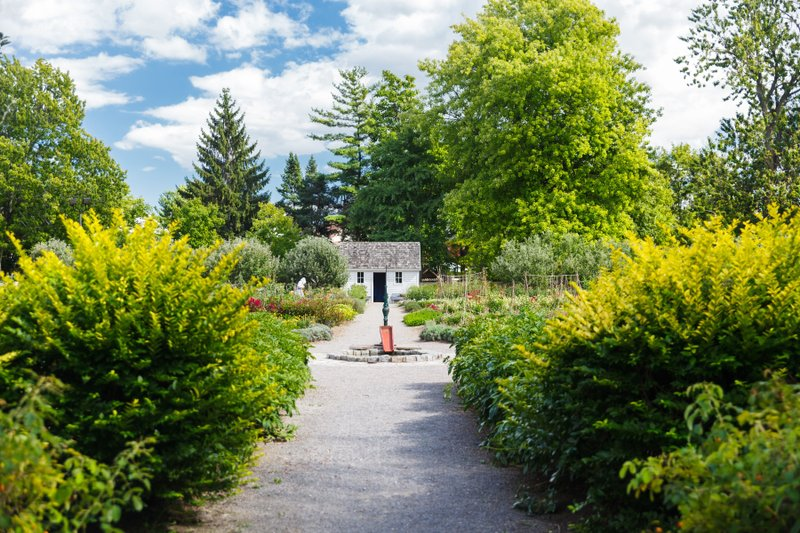 Dundurn Kitchen Garden