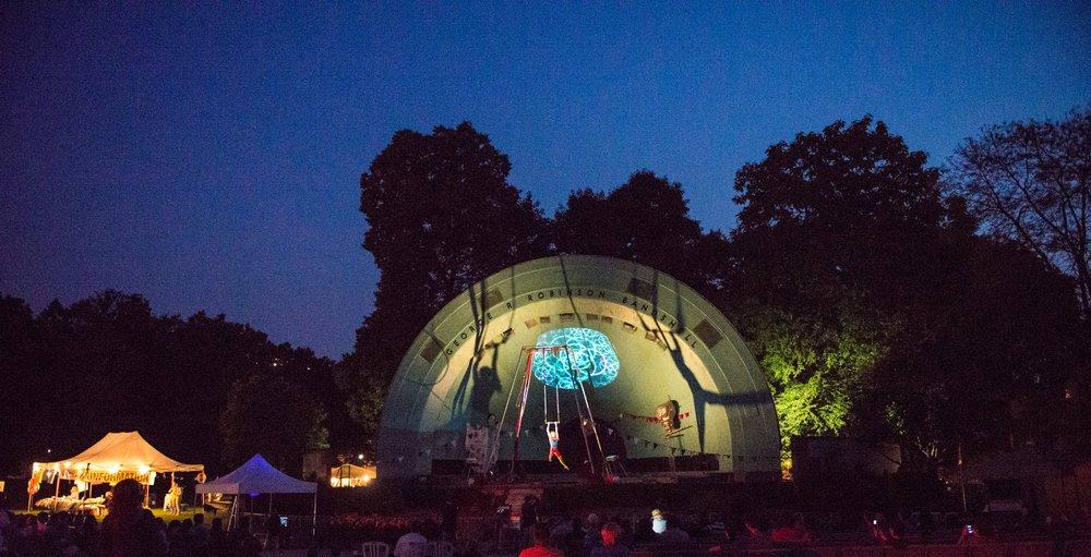 FrancoFEST at Gage Park