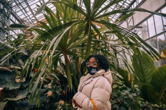 Blk Owned Hamont in Gage Park Greenhouse
