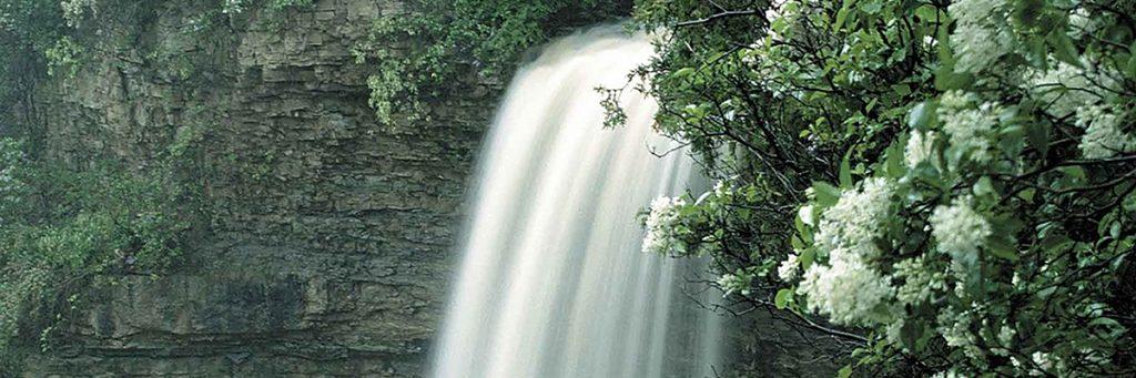 Borers Falls