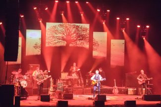Blue Rodeo at FirstOntario Concert Hall