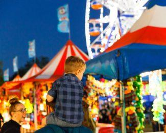 Rockton Fair