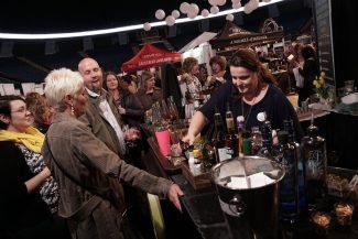 Food & Drink Fest attendees