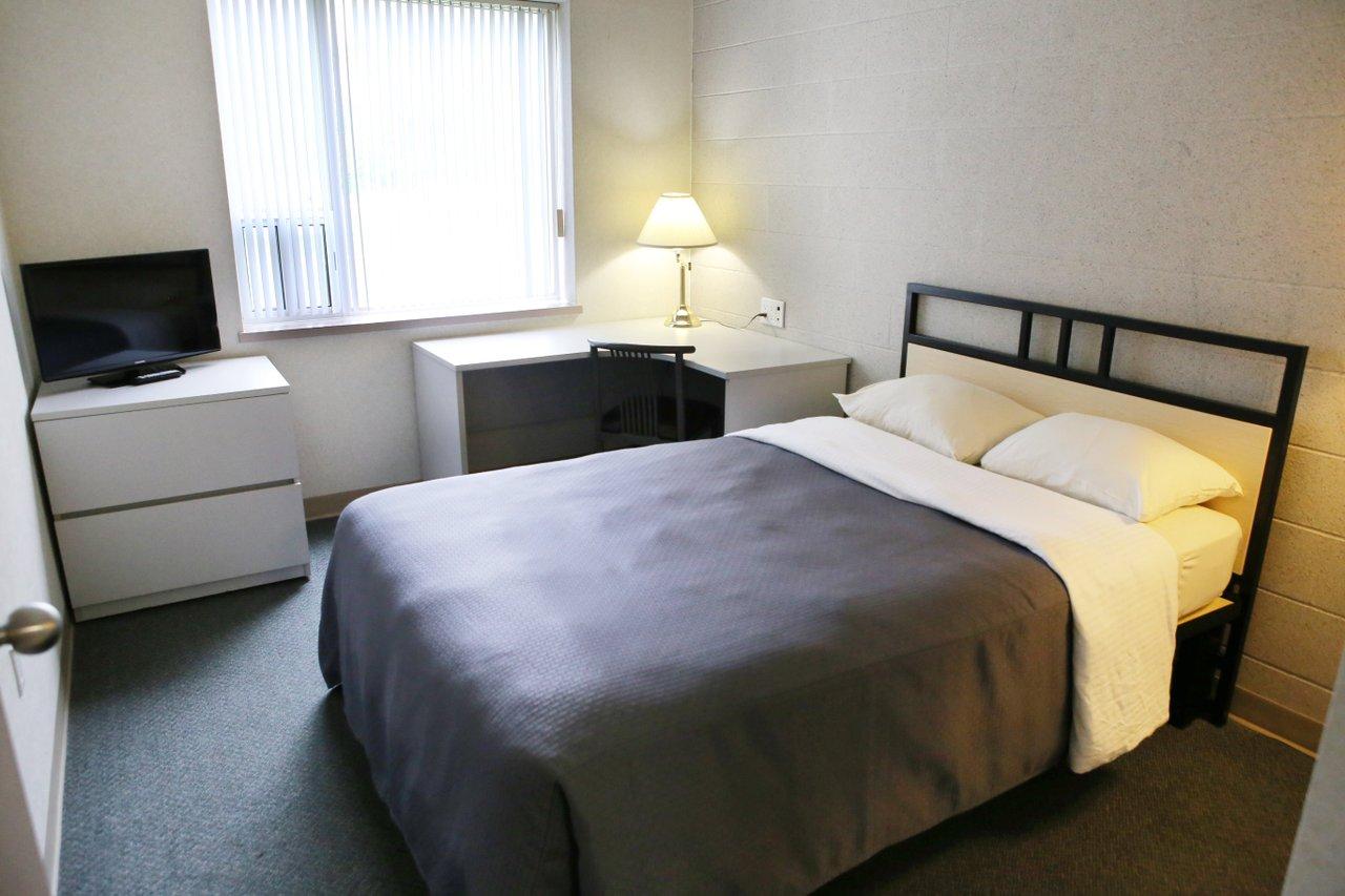 Mohawk campus suite
