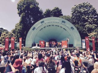 It's Your Festival at Gage Park
