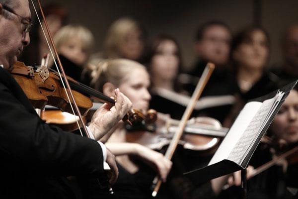 Boris Brott Orchestra