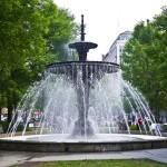 Gore Park Fountain
