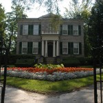 Whitehern Historic House & Museum
