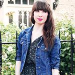 Kristin Archer - Guest blogger