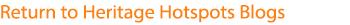 Return to Heritage Hotspots Blog