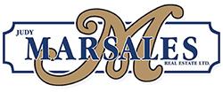 Judy Marsales Logo