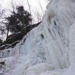 Hamilton Waterfall
