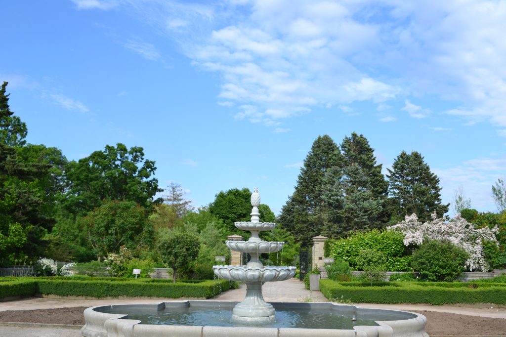 Things to do in Hamilton - Gage Park