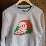 HamOnt sweater