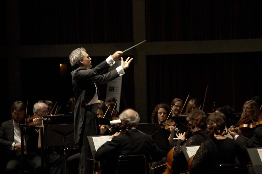 OTMP, Hamilton Philharmonic Orchestra, James Summerville, HPO, Hamilton Place