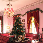 Dundurn Castle Christmas