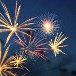 Dundas Fireworks