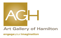 Art Gallery of Hamilton Logo