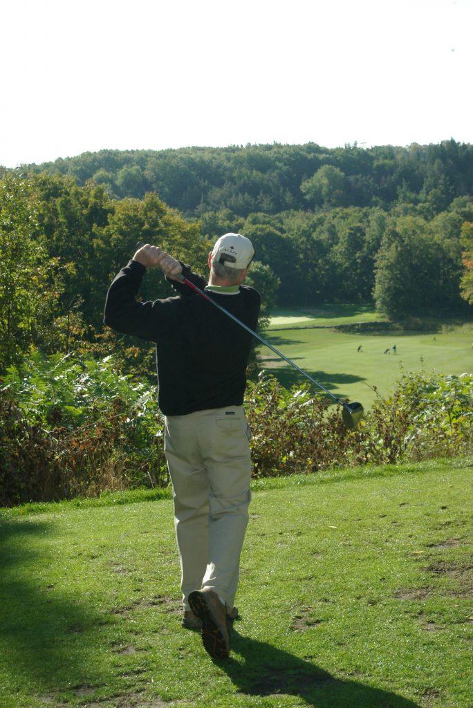 Kings Forest Golfing