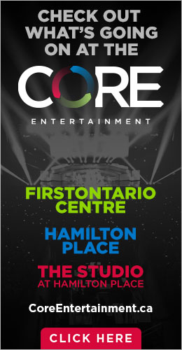Check out what's going on at the Core!