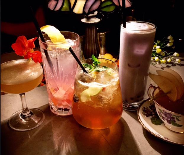 Lake Road Restaurant Hamilton - Drinks