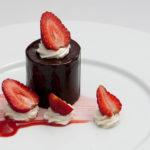 Quatrefoil Hamilton - Dessert