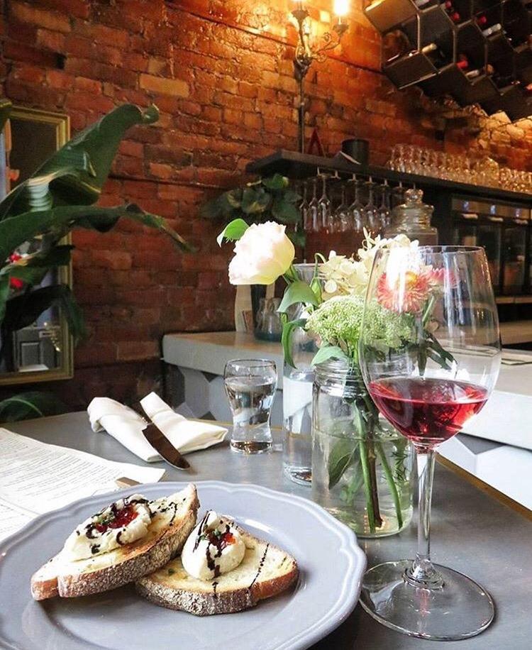 Toast Wine Bar Hamilton