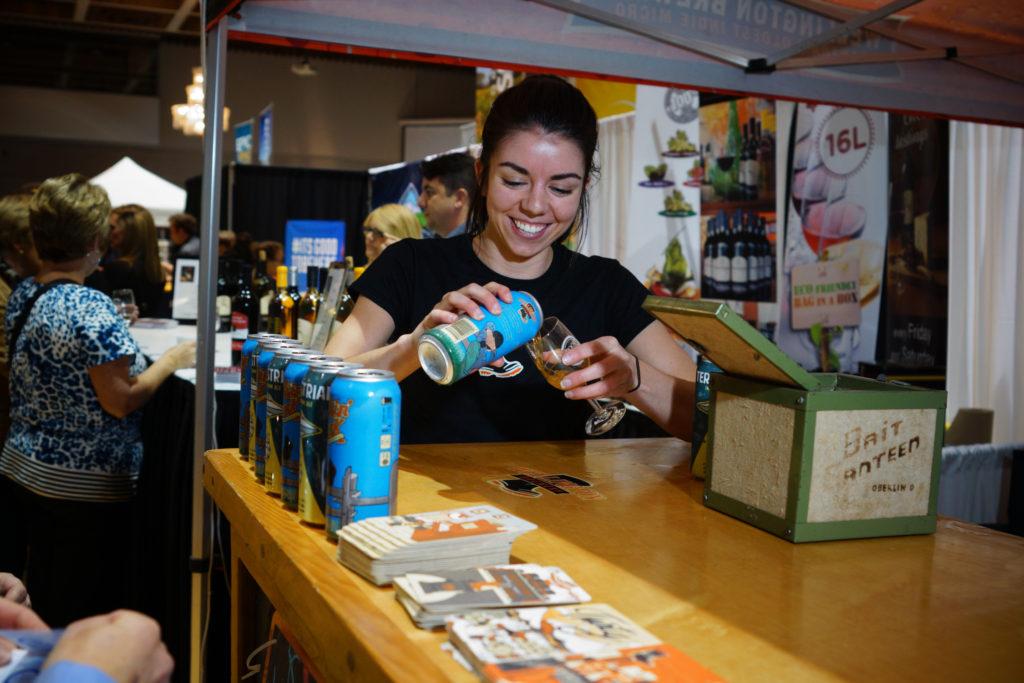 Hamilton Food and Drink Fest 2016