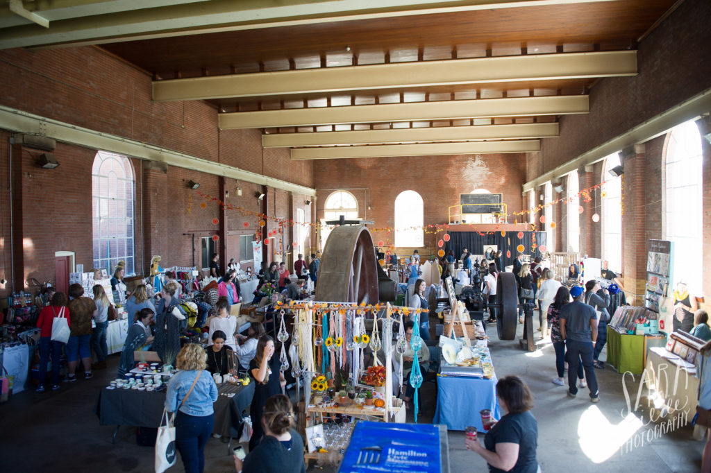 makeology-etsy-september-sara wilde-Hamilton-museum of steam and tech