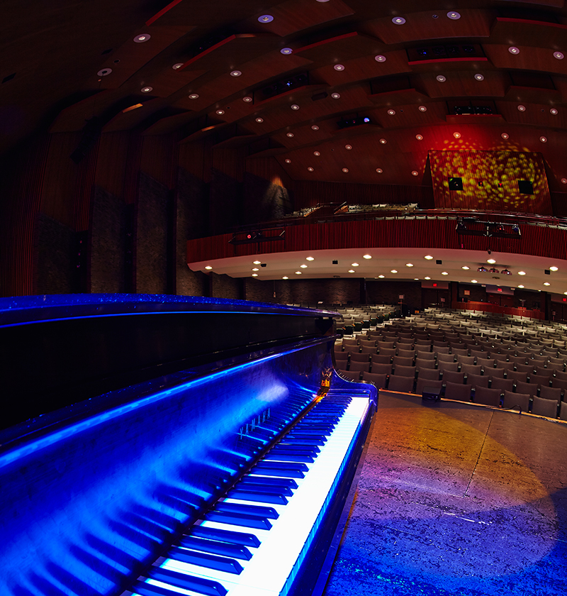MycIntyre Theatre