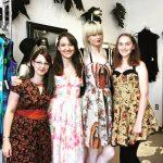 Fashion Blackbird Studio