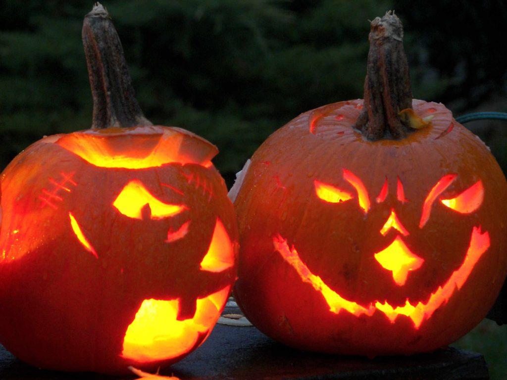 halloween in hamilton