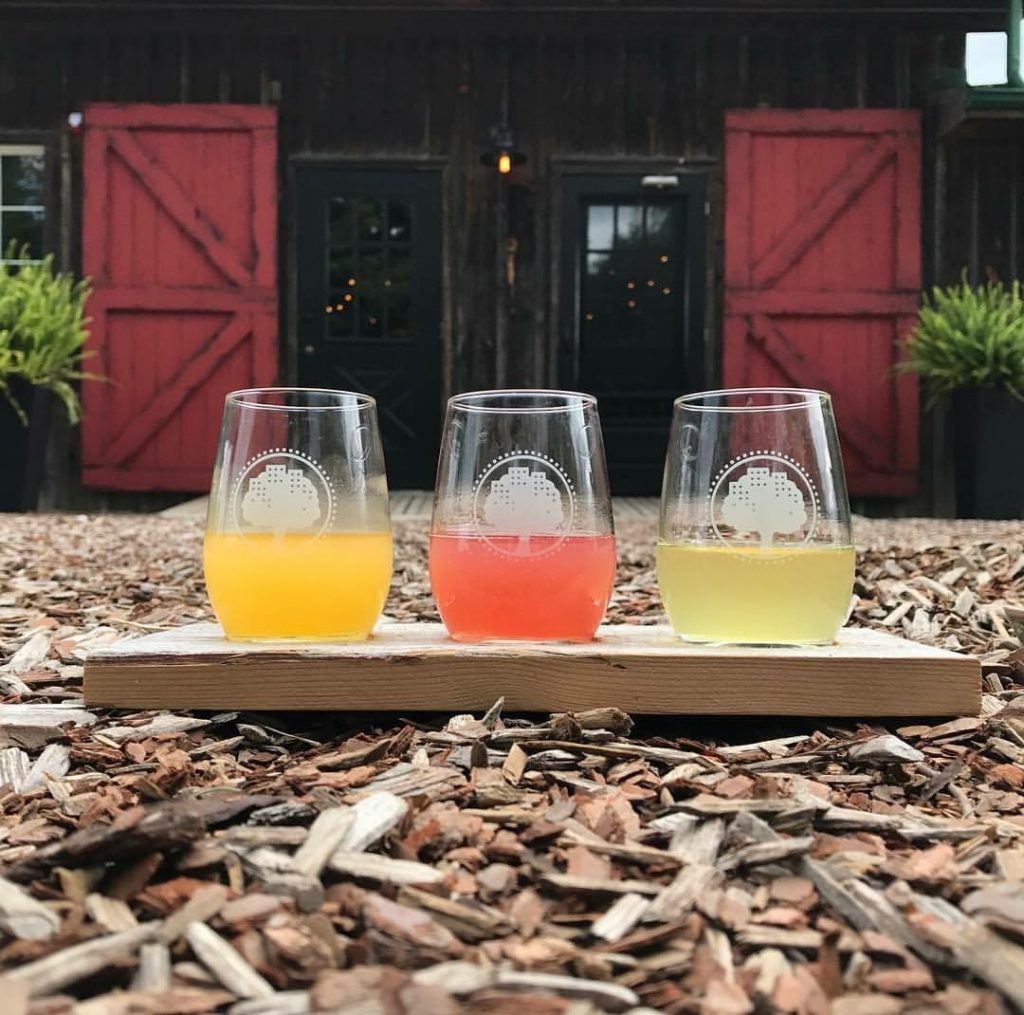 West Avenue Cidery