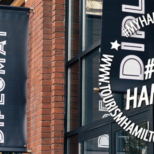 New in Hamilton for 2018 header