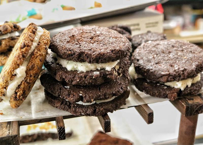 Marcis Bakery Cookies