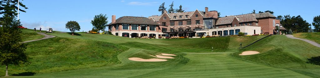 Hamilton Golf and Country Club - home to the 2019 RBC Canadian Open
