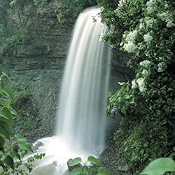 Borer Falls