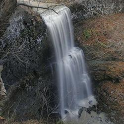 Felker Falls
